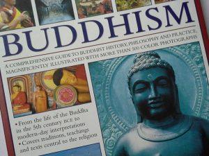 Terdapat pelbagai aliran Buddhisme di seluruh dunia.