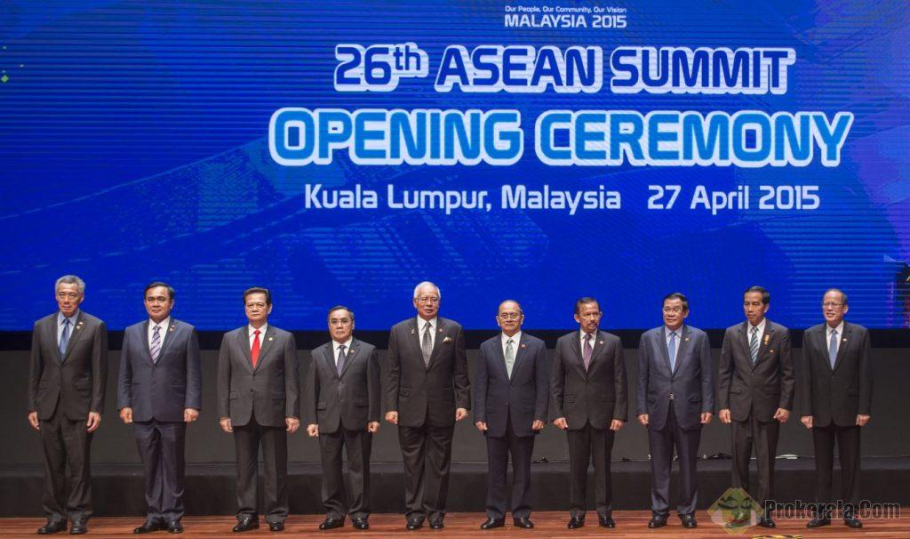 ASEAN Leaders