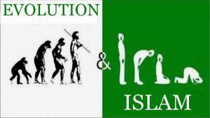 Islam & Evolution