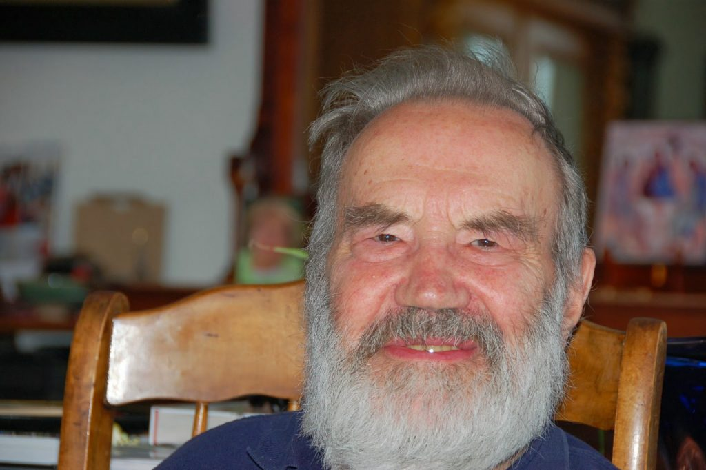 Jacques Waardenburg