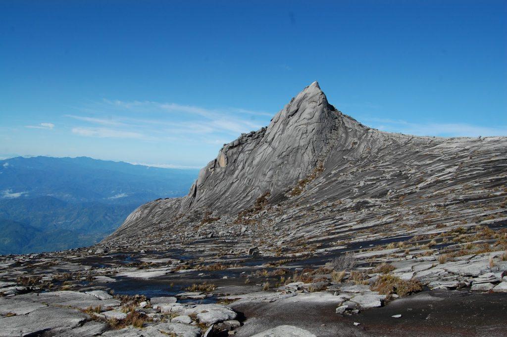 Kinabalu Peak