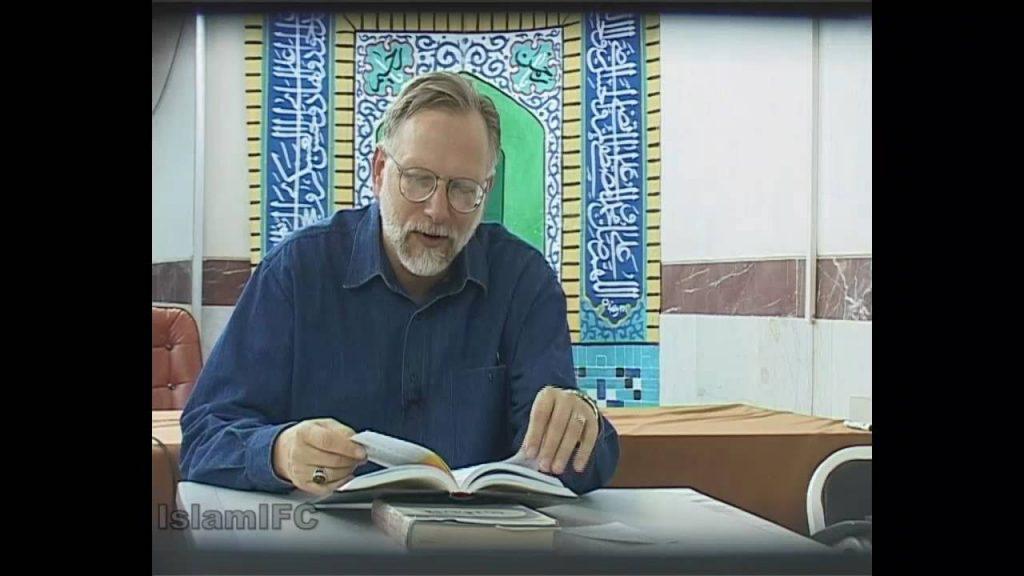 Muhammad Legenhausen
