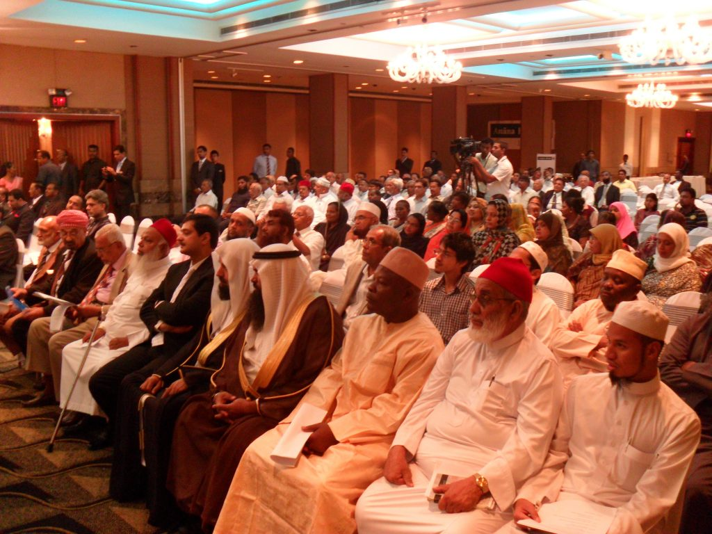 World Muslim Congress