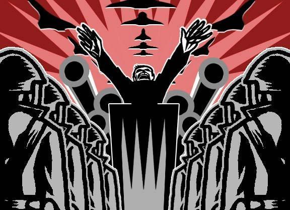 Dictator Image