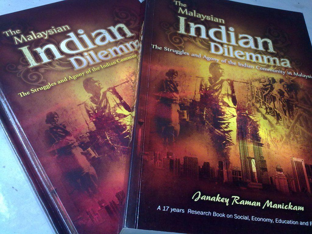 Indian Malaysia