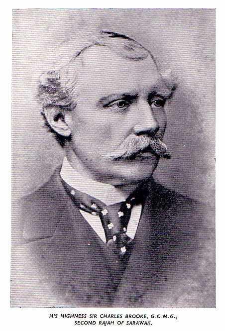 Charles Brooke