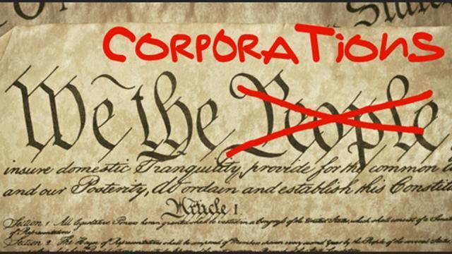 Corporations TPP