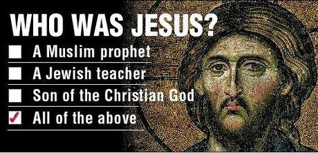 Jesus Who