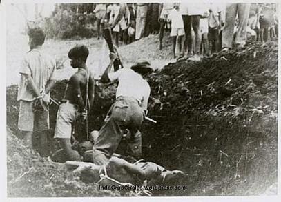 Pembunuhan Massal