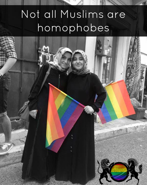 Islam LGBT