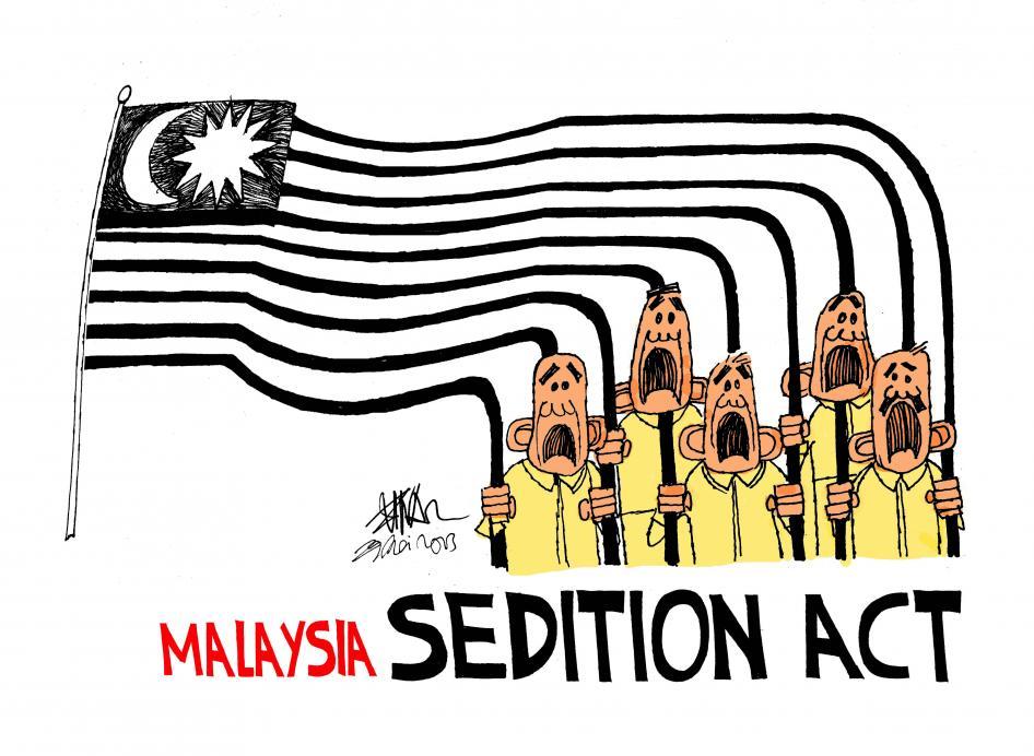 Gambar dari: Zunar